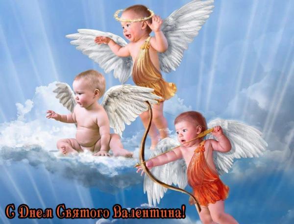 Поздравление с крещением для мальчика